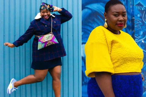 Plus Size Spring 2014 Trends