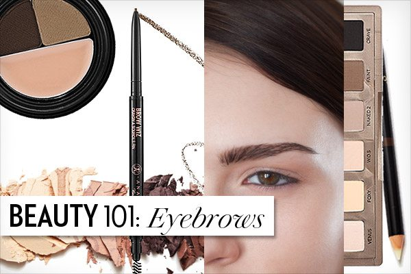 How To Fill In Eyebrows 4 Techniques For Blondes