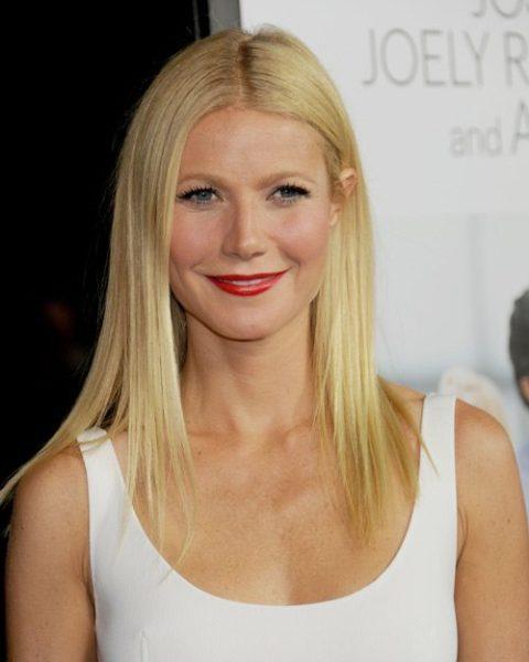 Gwyneth Paltrow Blo Blow Dry Bar