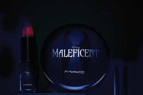 Maleficent MAC collection