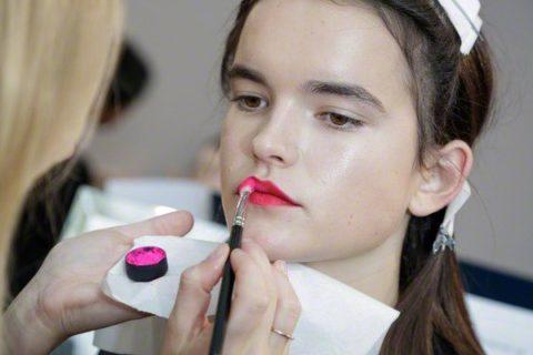 3d makeup printer