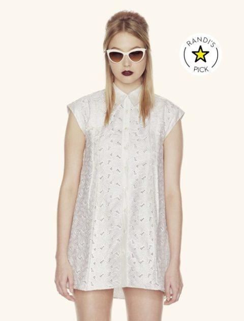 Dolores Haze Theadora Dress