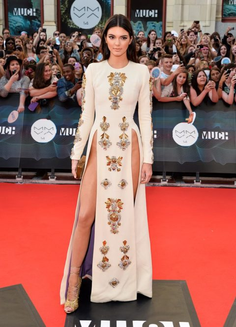 MMVA 2014 Red Carpet