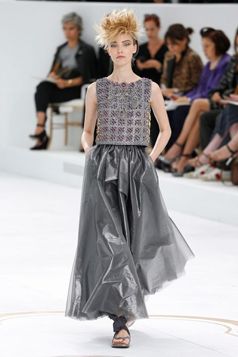 chane fall 2014 couture