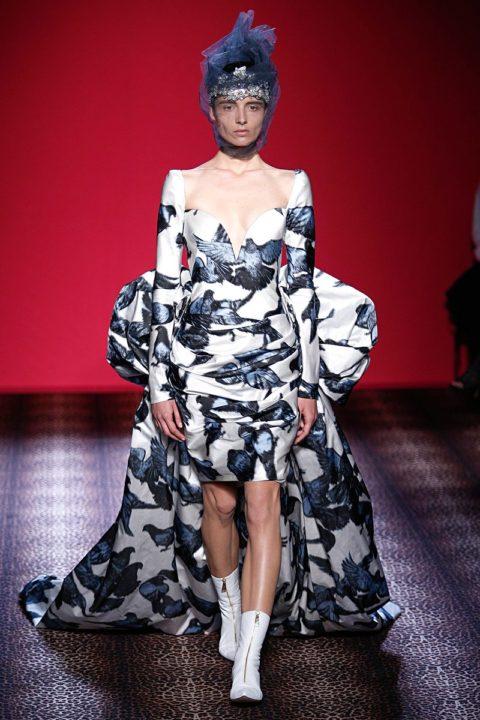 schiaparelli fall 2014 couture