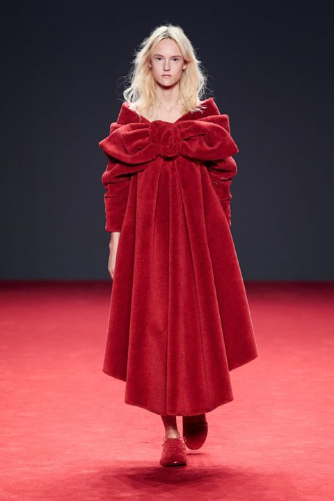 viktor and rolf fall 2014 couture