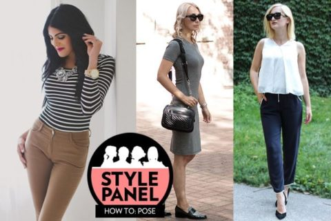 how to look good in photos style panel