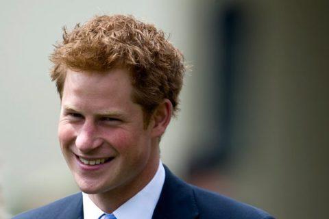 Prince Harry 30