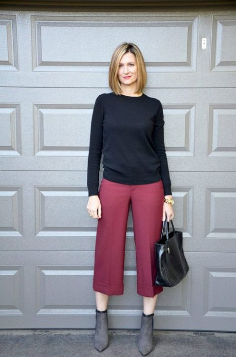 How to dress for your height Iva Galic