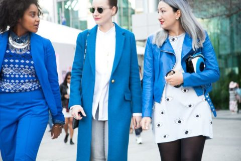 Street Style Toronto Fashion Week Spring 2015