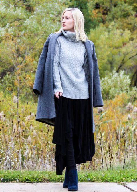 Sweater Dressing Lara Cardoso
