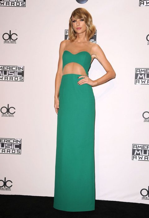 Taylor Swift style: From country princess to red carpet mainstay
