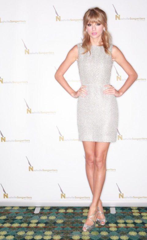 Taylor Swift Fashion Singer Songwriter Award 2013
