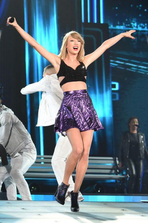Taylor Swift 1989 Tour Tokyo