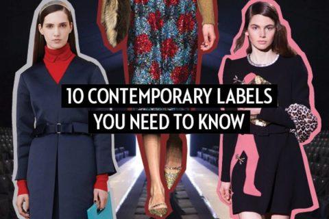 Contemporary Fashion