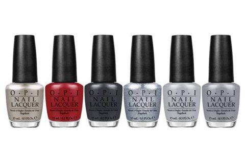 opi fifty shades of grey nail polish
