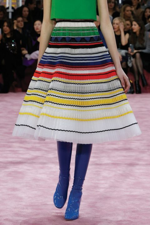 Couture Spring 2015 Dior