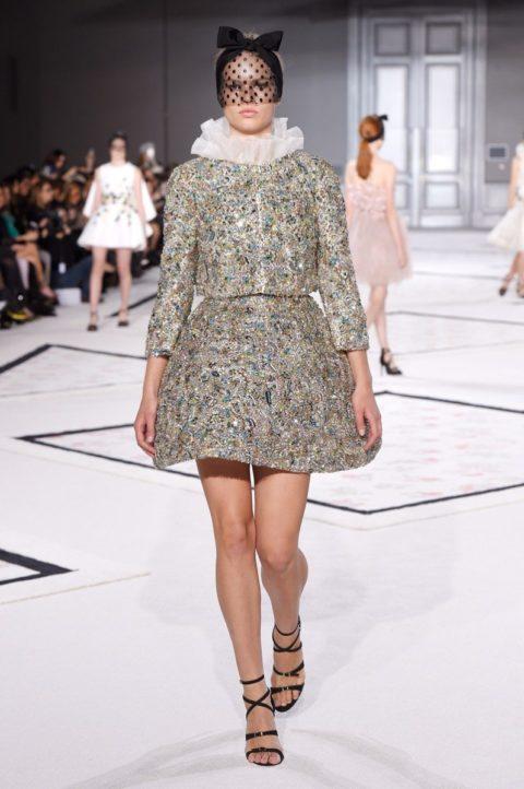 Couture Spring 2015 Giambattista Valli