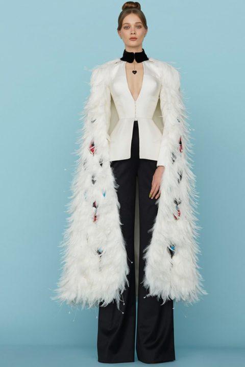 Couture Spring 2015 Ulyana Sergeenko