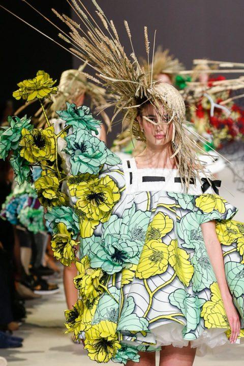 Couture Spring 2015 Viktor Rolf