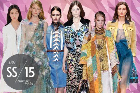 Spring Fashion 2015