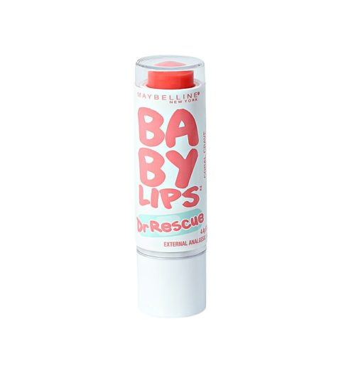 Lip balm addiction
