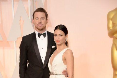 Oscars 2015 couples