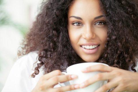 caffeine beauty products