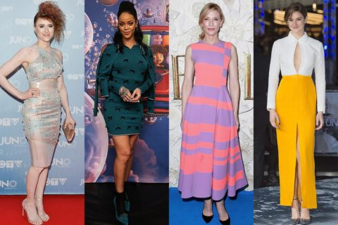 celebrity style march 16