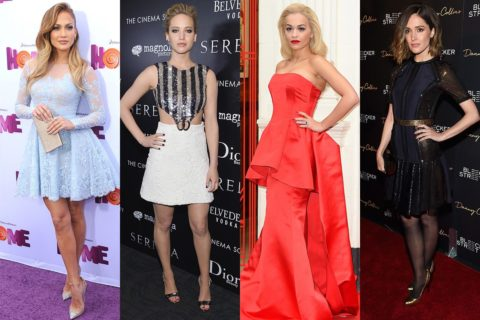 celebrity style march 23