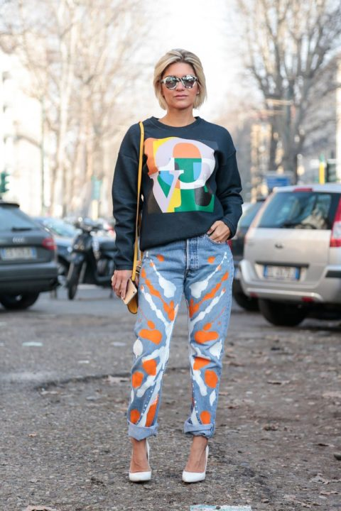 fall 2015 top 10 trends 1980s street style