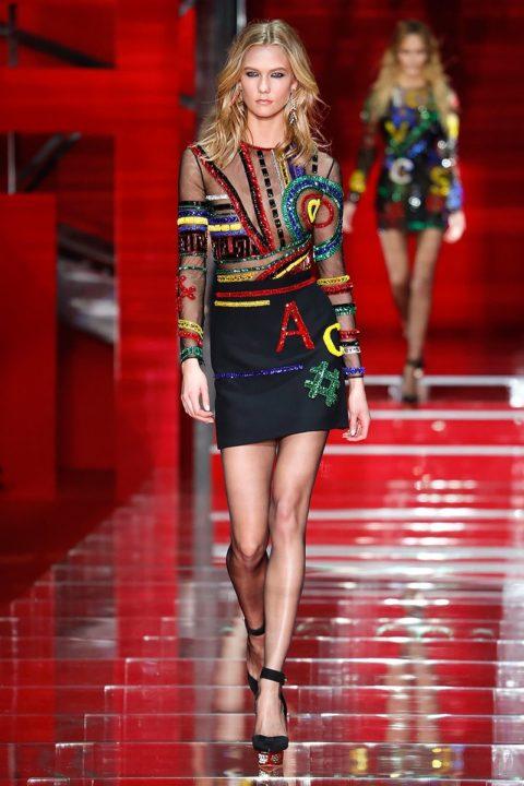 fall 2015 top 10 trends 1980s versace