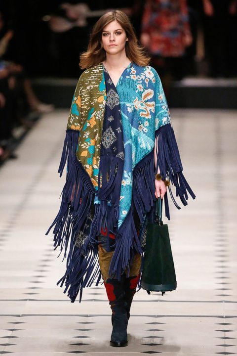 fall 2015 top 10 trends blanket burberry