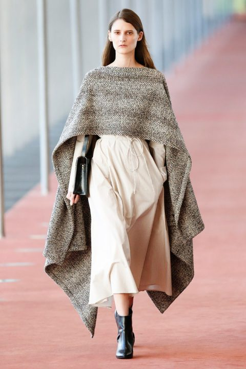 fall 2015 top 10 trends cape lemaire