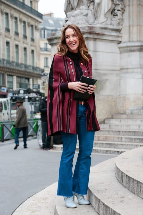 fall 2015 top 10 trends cape street style