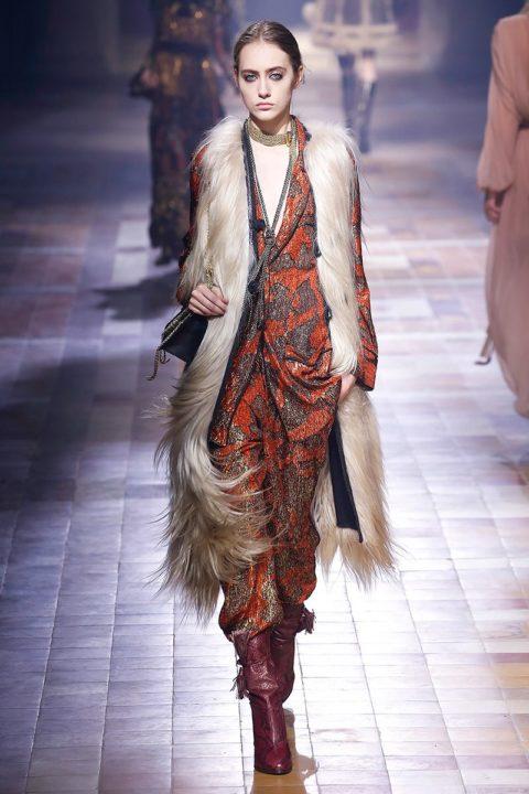 fall 2015 top 10 trends fur lanvin