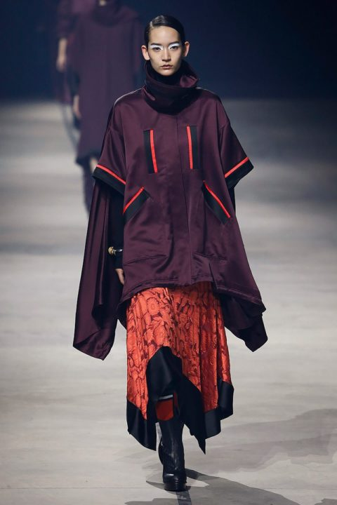 fall 2015 top 10 trends poncho kenzo