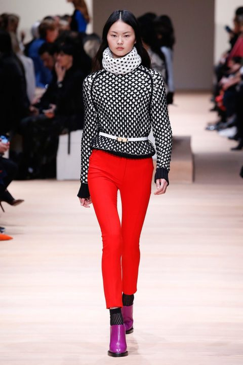 fall 2015 top 10 trends red carven