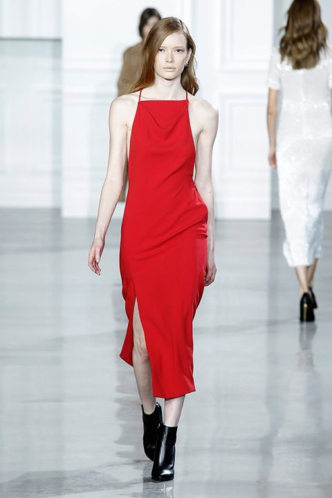 fall 2015 top 10 trends red jason wu