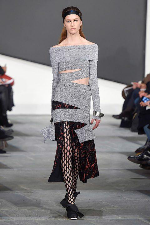 fall 2015 top 10 trends sexy dressing proenza schouler