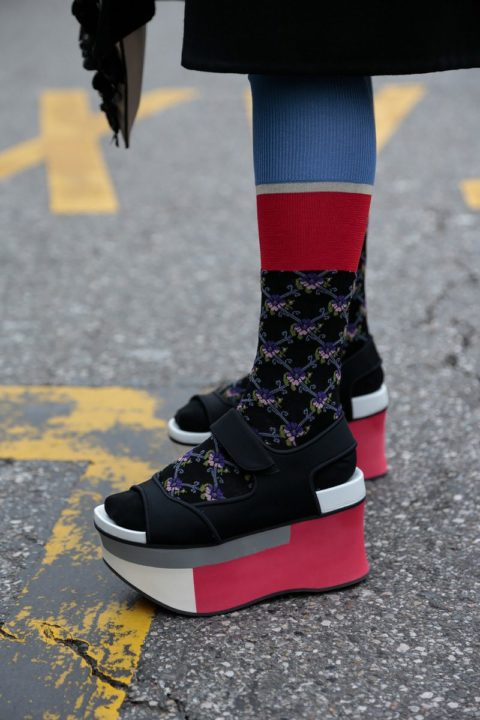 fall 2015 top 10 trends tights street style