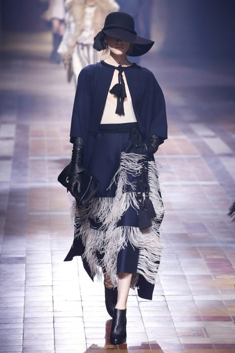 fall 2015 top 10 trends western lanvin