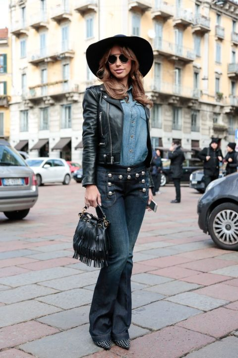 fall 2015 top 10 trends western street style