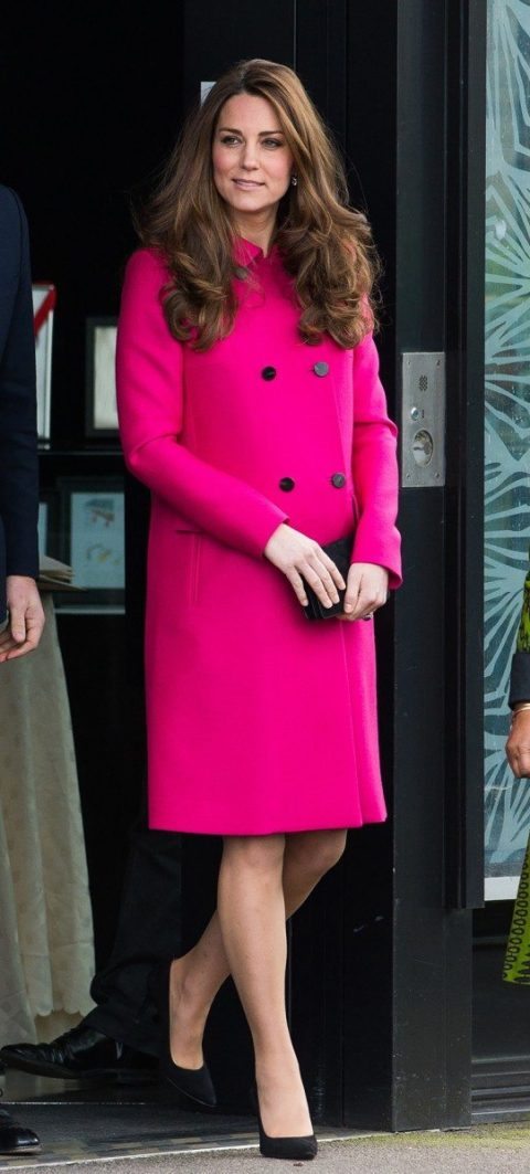 kate middleton mulberry stephen lawrence centre