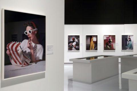 Horst Montreal Exhibit