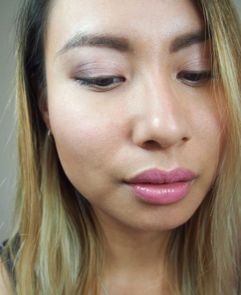 beauty panel bright makeup spring
