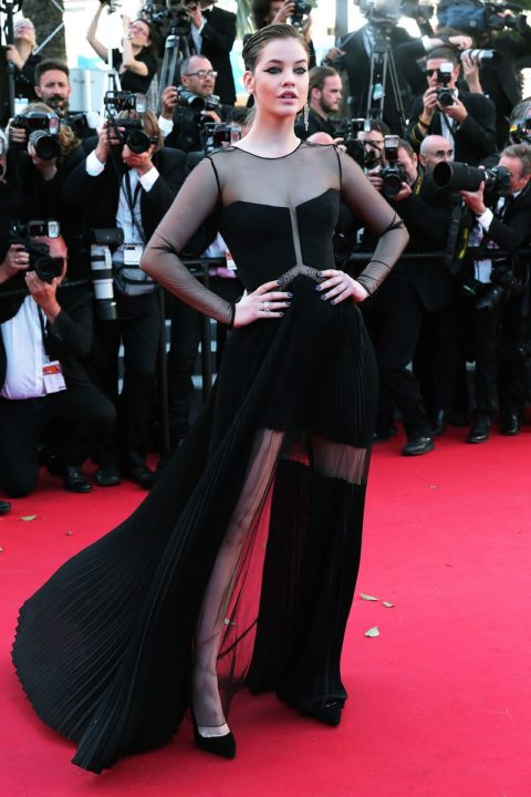 cannes 2015 barbara palvin youth premiere
