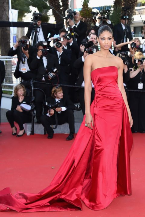 cannes 2015 chanel iman youth premiere
