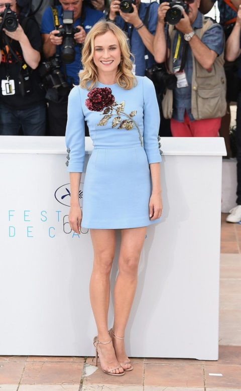cannes 2015 diane kruger disorder photocall