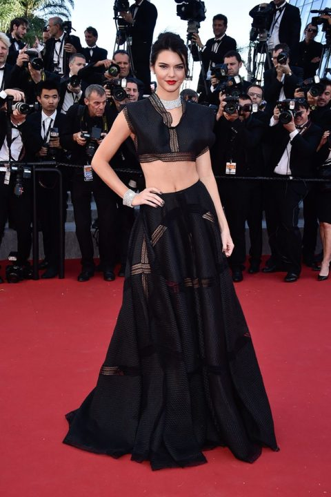 cannes 2015 kendall jenner youth premiere